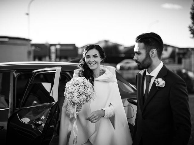 Il matrimonio di Giacomo e Alessia a Vercelli, Vercelli 22