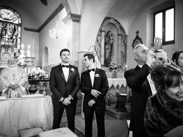 Il matrimonio di Giacomo e Alessia a Vercelli, Vercelli 23