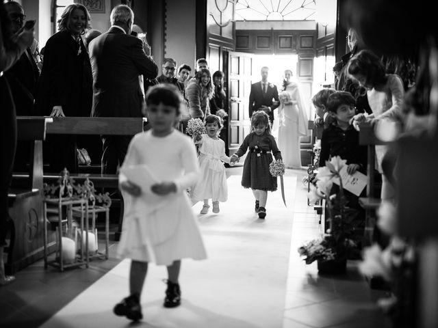 Il matrimonio di Giacomo e Alessia a Vercelli, Vercelli 24