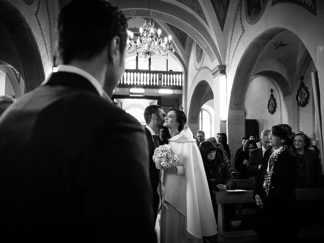 Il matrimonio di Giacomo e Alessia a Vercelli, Vercelli 26