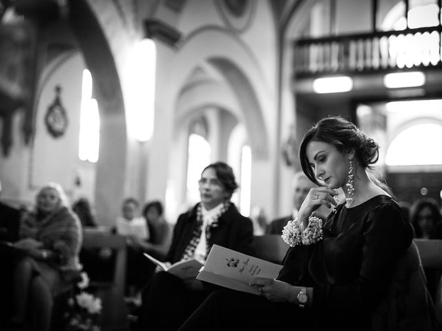 Il matrimonio di Giacomo e Alessia a Vercelli, Vercelli 27