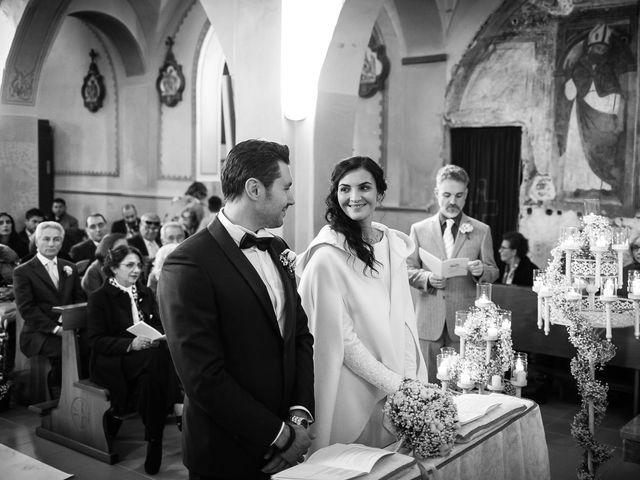 Il matrimonio di Giacomo e Alessia a Vercelli, Vercelli 28