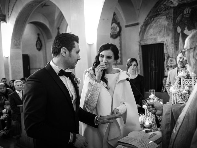 Il matrimonio di Giacomo e Alessia a Vercelli, Vercelli 29