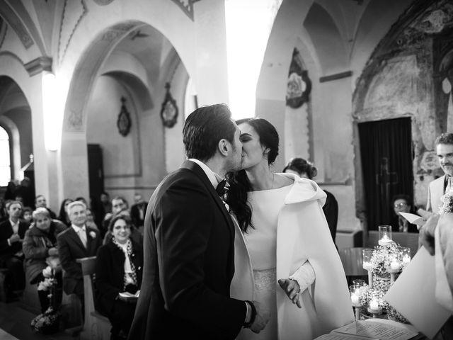 Il matrimonio di Giacomo e Alessia a Vercelli, Vercelli 30