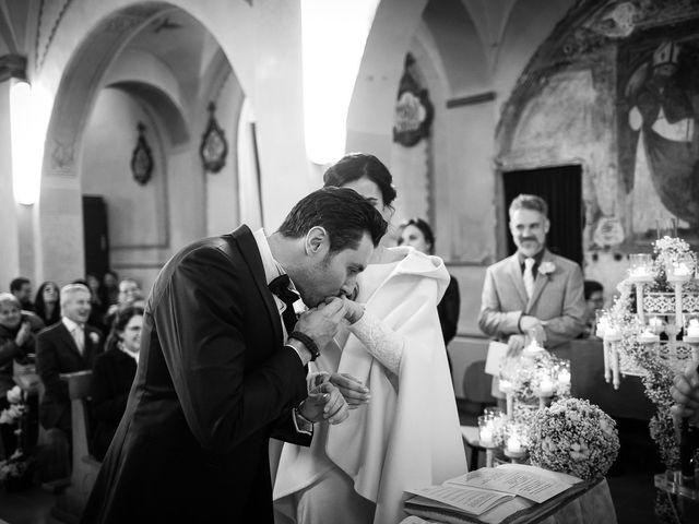 Il matrimonio di Giacomo e Alessia a Vercelli, Vercelli 31
