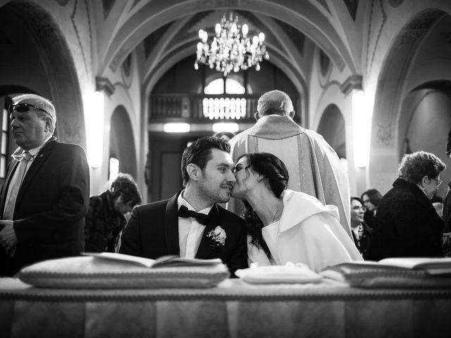 Il matrimonio di Giacomo e Alessia a Vercelli, Vercelli 33