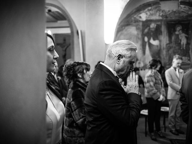 Il matrimonio di Giacomo e Alessia a Vercelli, Vercelli 34