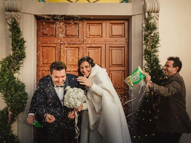 Il matrimonio di Giacomo e Alessia a Vercelli, Vercelli 35