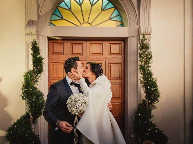 Il matrimonio di Giacomo e Alessia a Vercelli, Vercelli 36