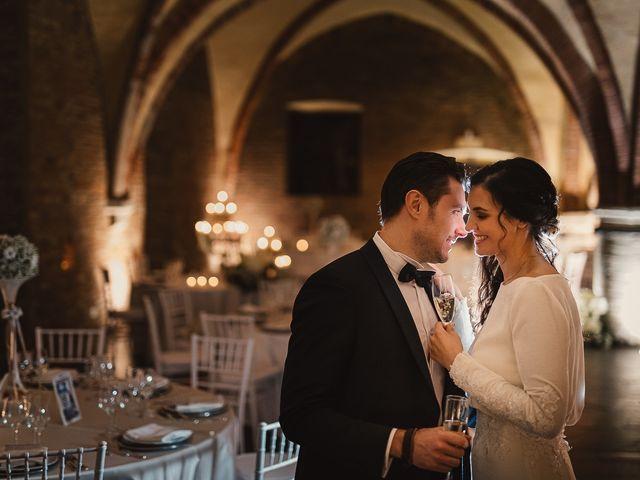 Il matrimonio di Giacomo e Alessia a Vercelli, Vercelli 1