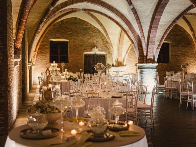 Il matrimonio di Giacomo e Alessia a Vercelli, Vercelli 37