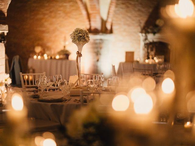 Il matrimonio di Giacomo e Alessia a Vercelli, Vercelli 40