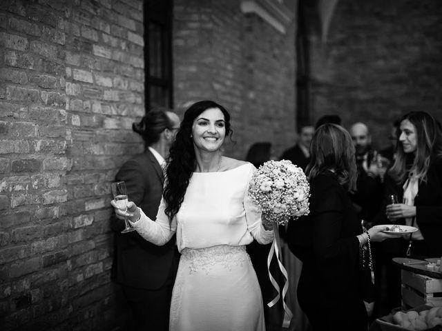 Il matrimonio di Giacomo e Alessia a Vercelli, Vercelli 44