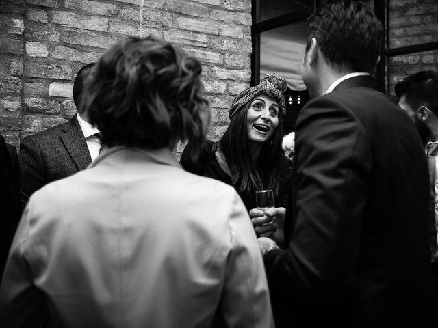 Il matrimonio di Giacomo e Alessia a Vercelli, Vercelli 45