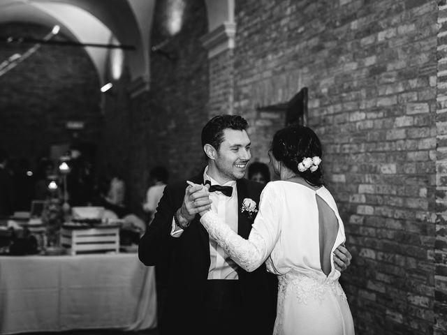 Il matrimonio di Giacomo e Alessia a Vercelli, Vercelli 47