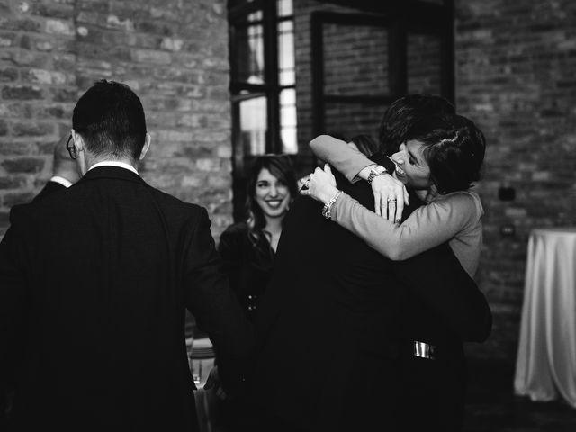Il matrimonio di Giacomo e Alessia a Vercelli, Vercelli 48