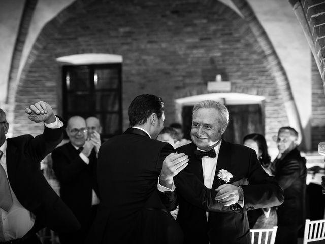 Il matrimonio di Giacomo e Alessia a Vercelli, Vercelli 49