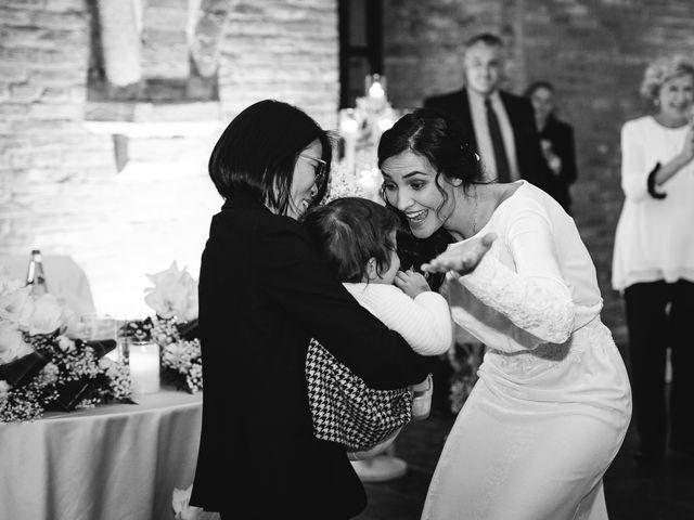 Il matrimonio di Giacomo e Alessia a Vercelli, Vercelli 50