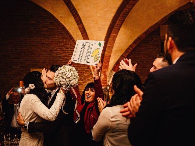 Il matrimonio di Giacomo e Alessia a Vercelli, Vercelli 51