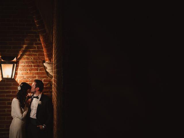 Il matrimonio di Giacomo e Alessia a Vercelli, Vercelli 55