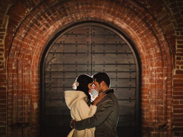 Il matrimonio di Giacomo e Alessia a Vercelli, Vercelli 56