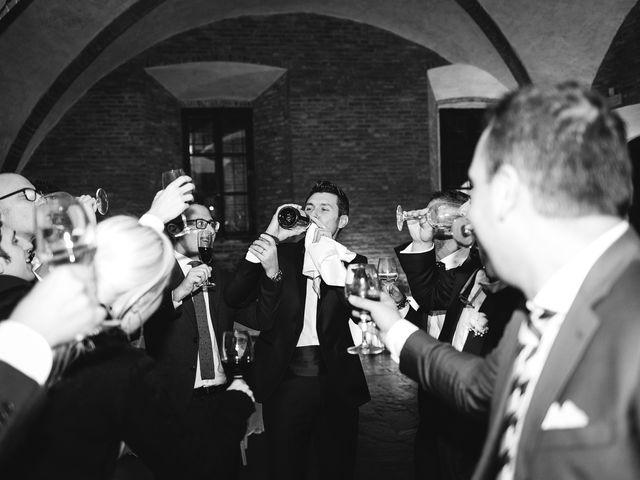 Il matrimonio di Giacomo e Alessia a Vercelli, Vercelli 57