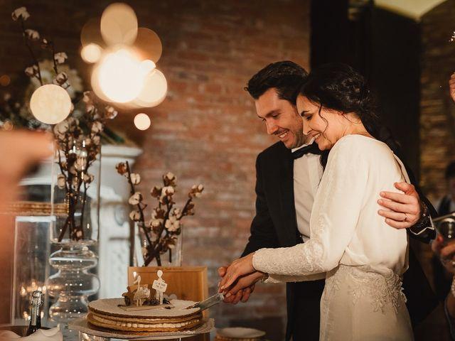 Il matrimonio di Giacomo e Alessia a Vercelli, Vercelli 60