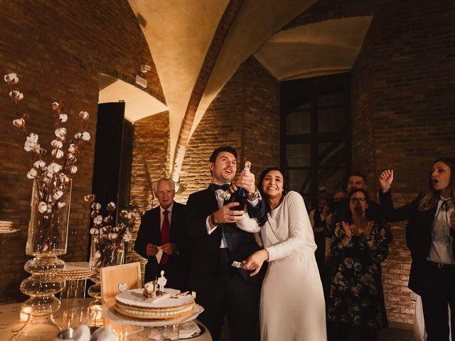 Il matrimonio di Giacomo e Alessia a Vercelli, Vercelli 61