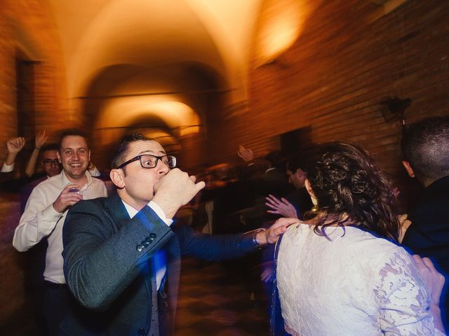 Il matrimonio di Giacomo e Alessia a Vercelli, Vercelli 66