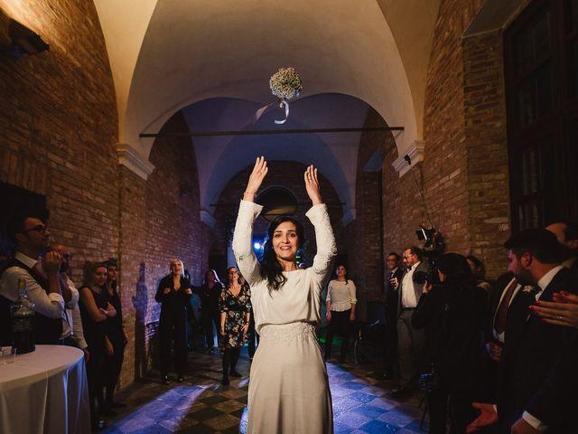 Il matrimonio di Giacomo e Alessia a Vercelli, Vercelli 67