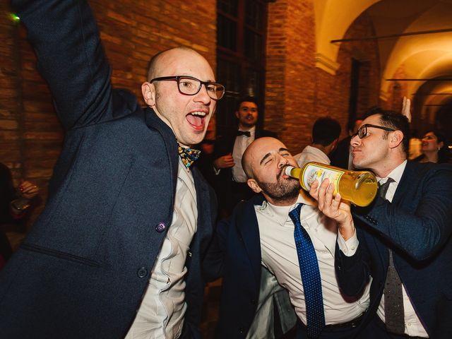 Il matrimonio di Giacomo e Alessia a Vercelli, Vercelli 73