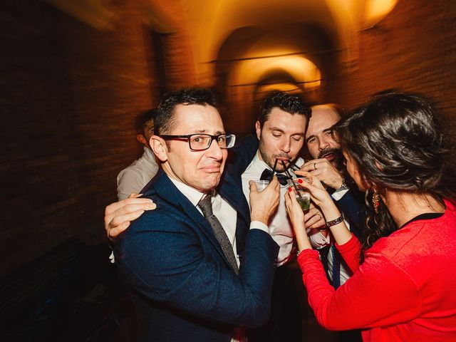 Il matrimonio di Giacomo e Alessia a Vercelli, Vercelli 76