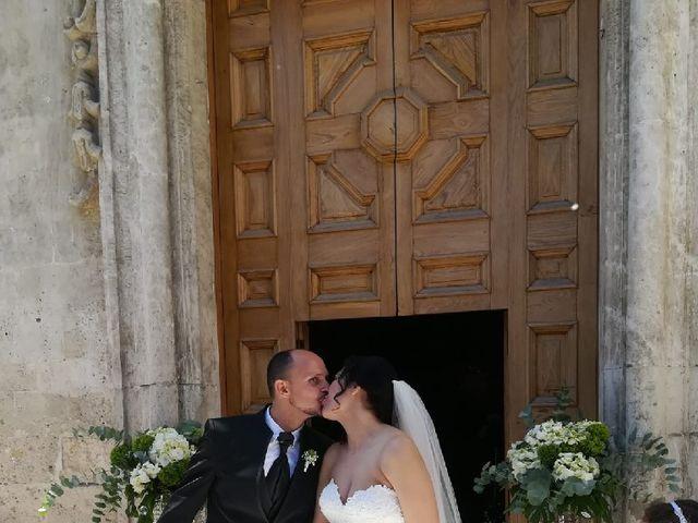 Il matrimonio di Vincenzo e Rossana a Matera, Matera 4