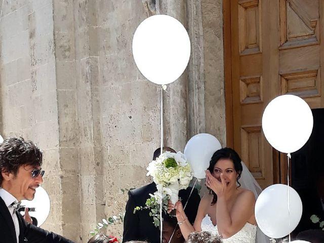 Il matrimonio di Vincenzo e Rossana a Matera, Matera 5