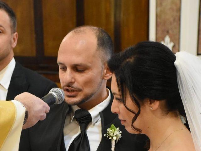 Il matrimonio di Vincenzo e Rossana a Matera, Matera 7