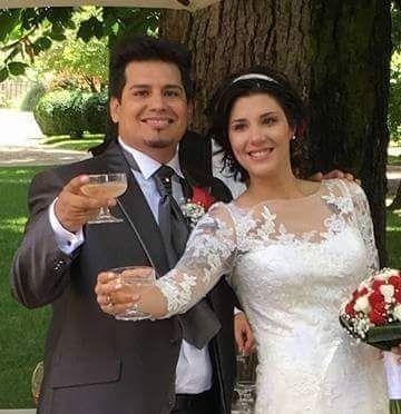 Il matrimonio di Antonio e Stefania a Cervesina, Pavia 2