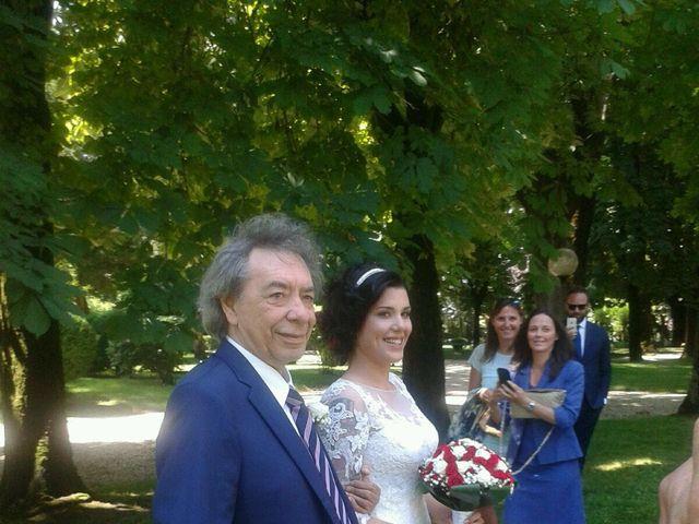Il matrimonio di Antonio e Stefania a Cervesina, Pavia 4