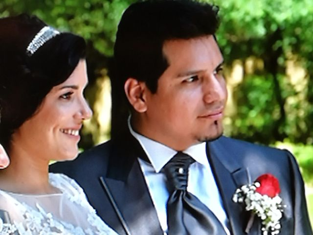 Il matrimonio di Antonio e Stefania a Cervesina, Pavia 5