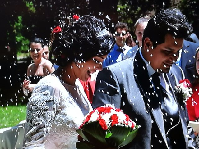 Il matrimonio di Antonio e Stefania a Cervesina, Pavia 6