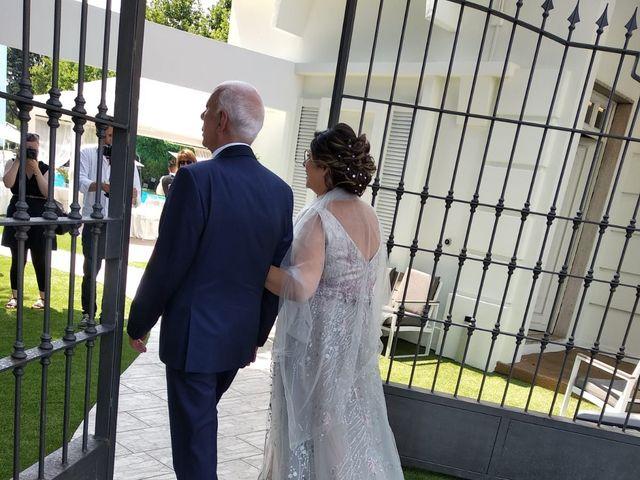 Il matrimonio di Denis  e Valentina  a Legnano, Milano 2
