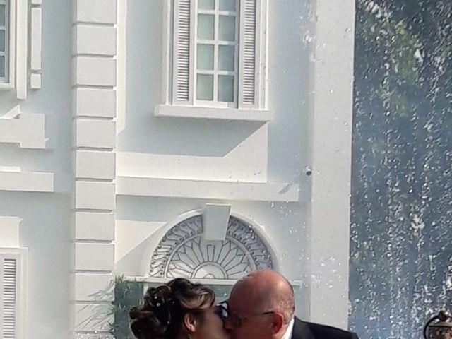 Il matrimonio di Denis  e Valentina  a Legnano, Milano 5
