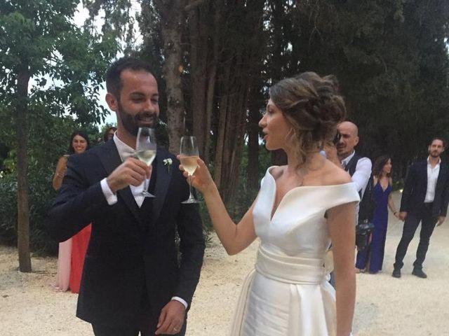 Il matrimonio di Manuela  e Diego a Matera, Matera 2