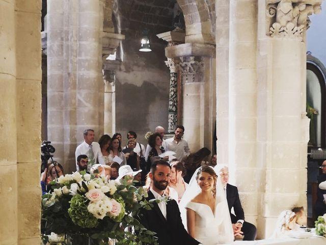 Il matrimonio di Manuela  e Diego a Matera, Matera 3