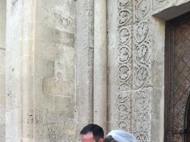 Il matrimonio di Manuela  e Diego a Matera, Matera 6