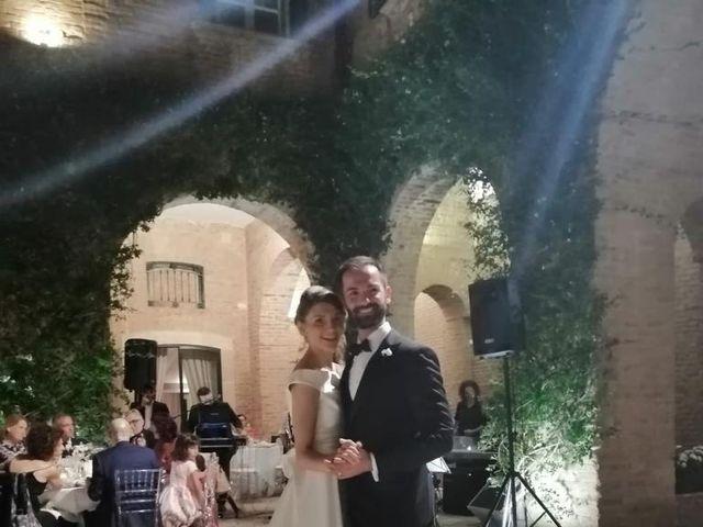 Il matrimonio di Manuela  e Diego a Matera, Matera 7