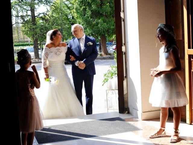 Il matrimonio di Alessandro  e Claudia a Mira, Venezia 3