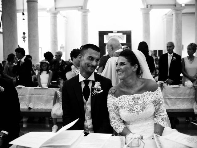 Il matrimonio di Alessandro  e Claudia a Mira, Venezia 5