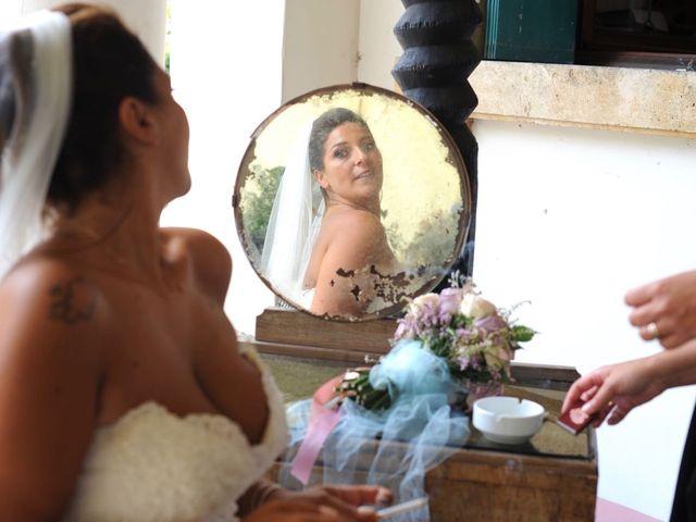Il matrimonio di Alessandro  e Claudia a Mira, Venezia 7