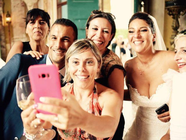 Il matrimonio di Alessandro  e Claudia a Mira, Venezia 12