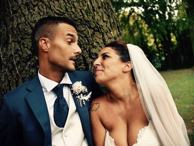 Il matrimonio di Alessandro  e Claudia a Mira, Venezia 13